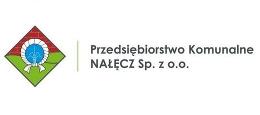Przypomnienie o zmianie rachunku bankowego PK NAŁĘCZ Sp. z o.o.
