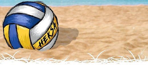 Wojewódzki Rekreacyjny Turniej Siatkówki Plażowej