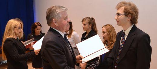 Stypendia Marszałka Województwa dla uczniów - nabór trwa od 1 do 22 września
