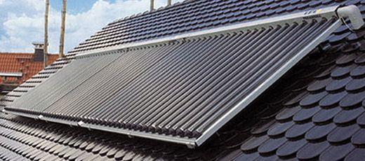 Informacja dotycząca instalacji solarnych i fotowoltaicznych - 25.10.2017
