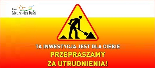 Zamknięcie dla ruchu ul. Na stawy - 28.11.2017