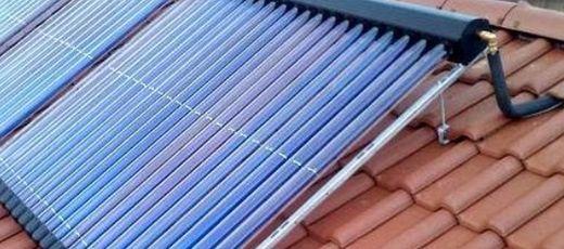 Informacje techniczne dotyczące instalacji solarnych