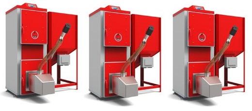 Informacje techniczne dotyczące pieców na biomasę