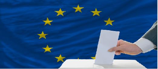 Posiedzenie obwodowych komisji wyborczych w wyborach do Parlamentu Europejskiego - 16.05.2019 r.