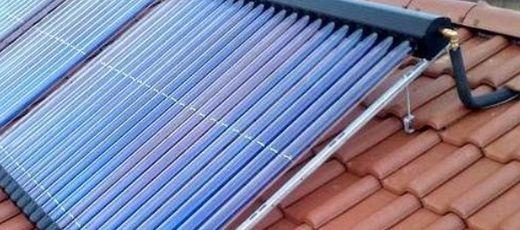 Cennik usług serwisowych dla instalacji solarnych oraz kotłów na biomasę