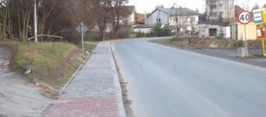 Zamknięcie drogi powiatowej Strzeszkowice - Krężnica Jara 27.05-31.05.2019 r.