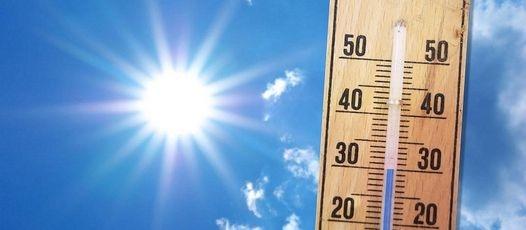 Rekomendacje działań Rządowego Centrum Bezpieczeństwa w związku z występoweniem bardzo wysokiej temperatury