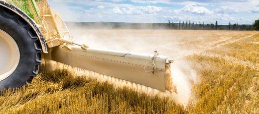Dopłaty do wapnowania gleb - przyjmowanie wniosków od 1.08.2019 r.