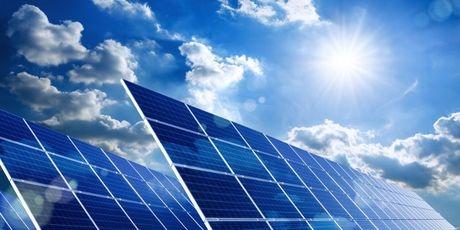 Dodatkowa instalacja solarna