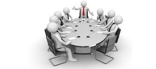 Posiedzenie Komisji Rewizyjnej - 9.12.2019 r.