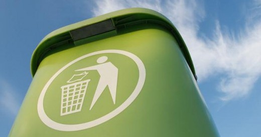 Harmonogram odbioru odpadów komunalnych na okres od lutego 2020 r. do października 2020 r.