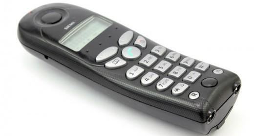 Awaria telefonów stacjonarnych w Ośrodku Pomocy Społecznej w Niedrzwicy Dużej