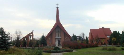Informacja Ks. Proboszcza Marka Hawrylaka - Parafia Podwyższenia Krzyża Świętego w Niedrzwicy Dużej