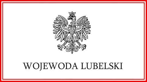 Informacja Wojewody Lubelskiego - w sprawie ogłoszenia stanu zagrożenia epidemiologicznego