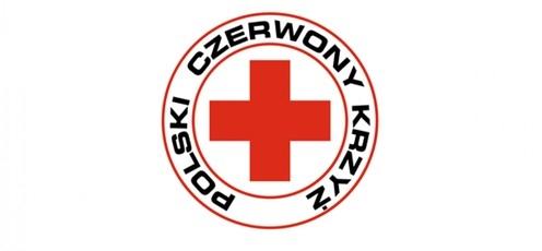 Polski Czerwony Krzyż - zawieszenie zbiórki odzieży używanej do pojemników PCK.