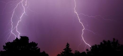 Prognoza niebezpiecznych zjawisk meteorologicznych: 29.04.2020 r. - 30.04.2020 r.