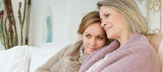 Bezpłatne badania mammograficzne dla kobiet.