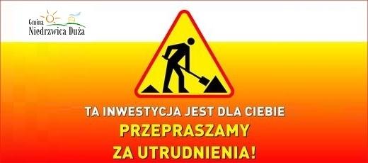Zamknięcie ul. Kościelnej 02.09.2020 - 02.10.2020