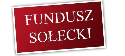 Przeznaczenia Funduszy Sołeckich na 2021 rok – na podstawie podjętych uchwał zebrań sołeckich do 30 września 2020 r.