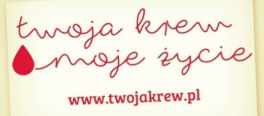 Informacja o terenowej akcji poboru krwi w gminie Niedrzwica Duża – dnia 21 marca 2021 roku