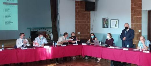 Informacja o udzieleniu absolutorium Wójtowi Gminy Niedrzwicy Duża podczas XXXIII Sesji Rady Gminy Niedrzwica Duża